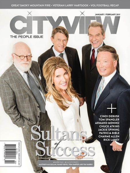 Cityview Magazine Jan-Feb 2017 Covers.indd