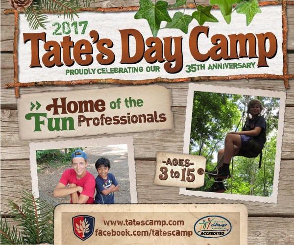 Tate's Camp