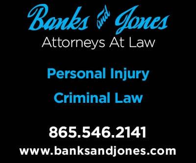Banks and Jones