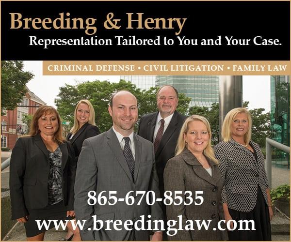 Breeding & Henry Law