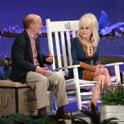 May 22, 2016  Pigeon Forge, Tn. Dolly Parton Hallmark Home and Family Tapings held at the Celebrity Theater at Dollywood © Curtis Hilbun / AFF-USA.COM