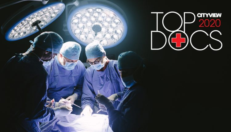 Top Docs 2020 - Cityview