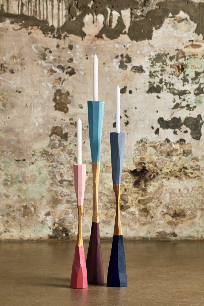 Bapo Designs Candlesticks
